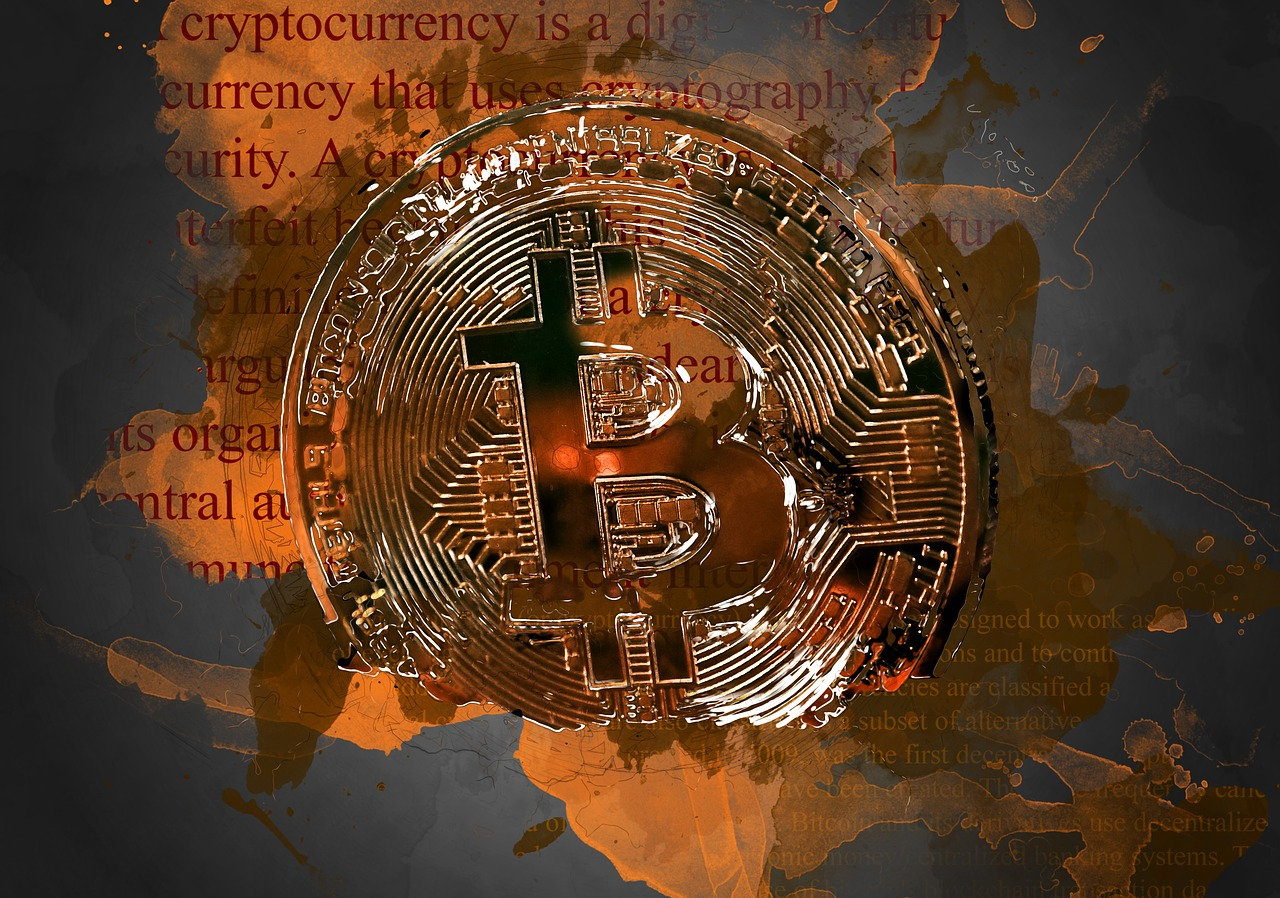 Bloomberg: Bitcoin asset di riserva globale
