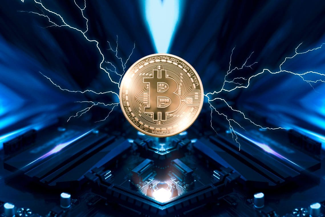 Paxful integra Lightning Network su Bitcoin