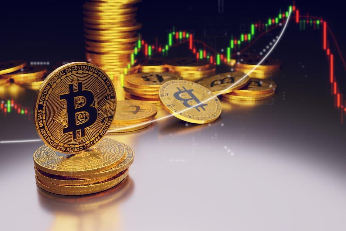 Analisi dei prezzi di Bitcoin, Ethereum, Avalanche