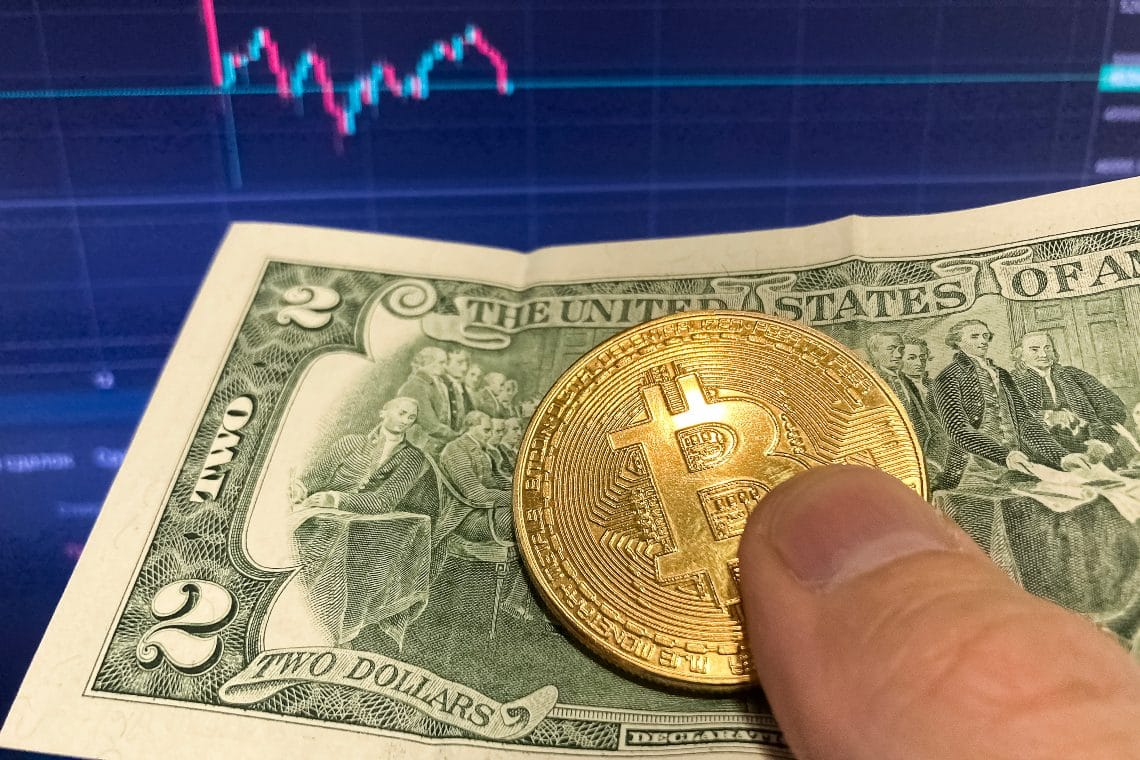 Analisi dei prezzi di Bitcoin, Ethereum, Chainlink