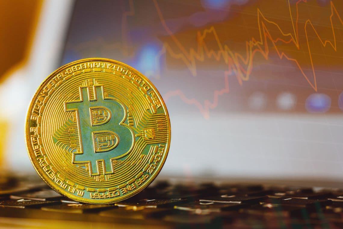 Analisi dei prezzi di Bitcoin, Ethereum, Polkadot
