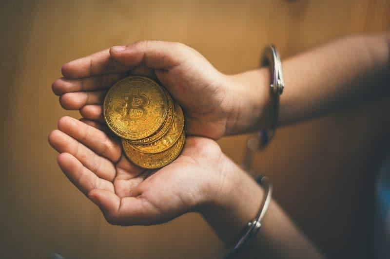 Ban Bitcoin Cina