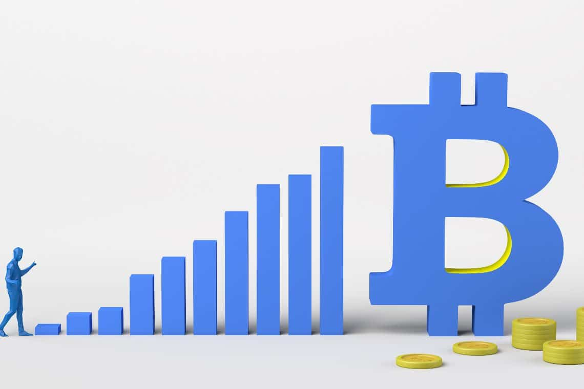 Cathie Wood vede bitcoin a 500.000$