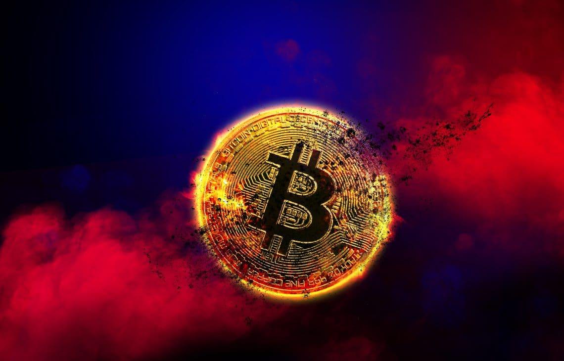 La relazione pericolosa tra Bitcoin e la Federal Reserve