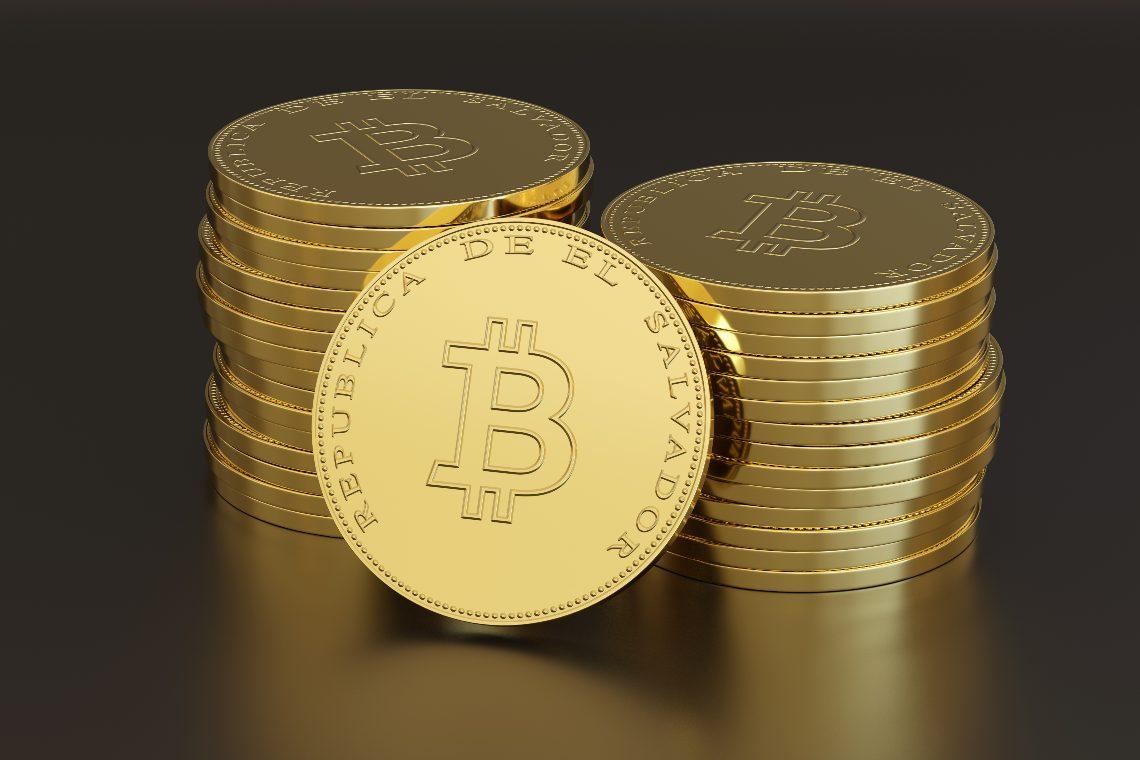 Bitcoin: in El Salvador processate 65.000 transazioni al secondo