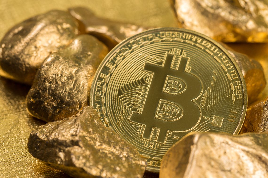 Gli investitori russi preferiscono Bitcoin all'oro