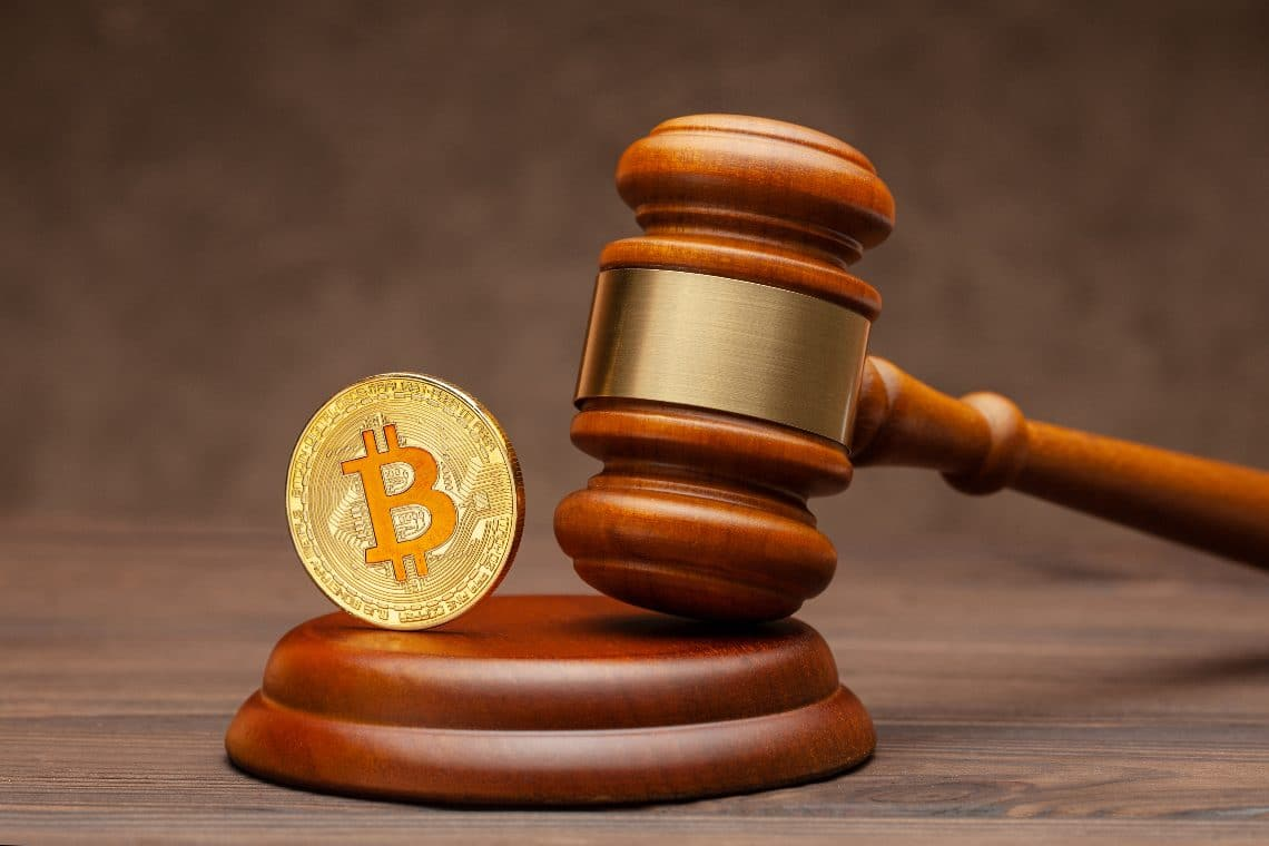 In quali Stati Bitcoin è valuta legale?