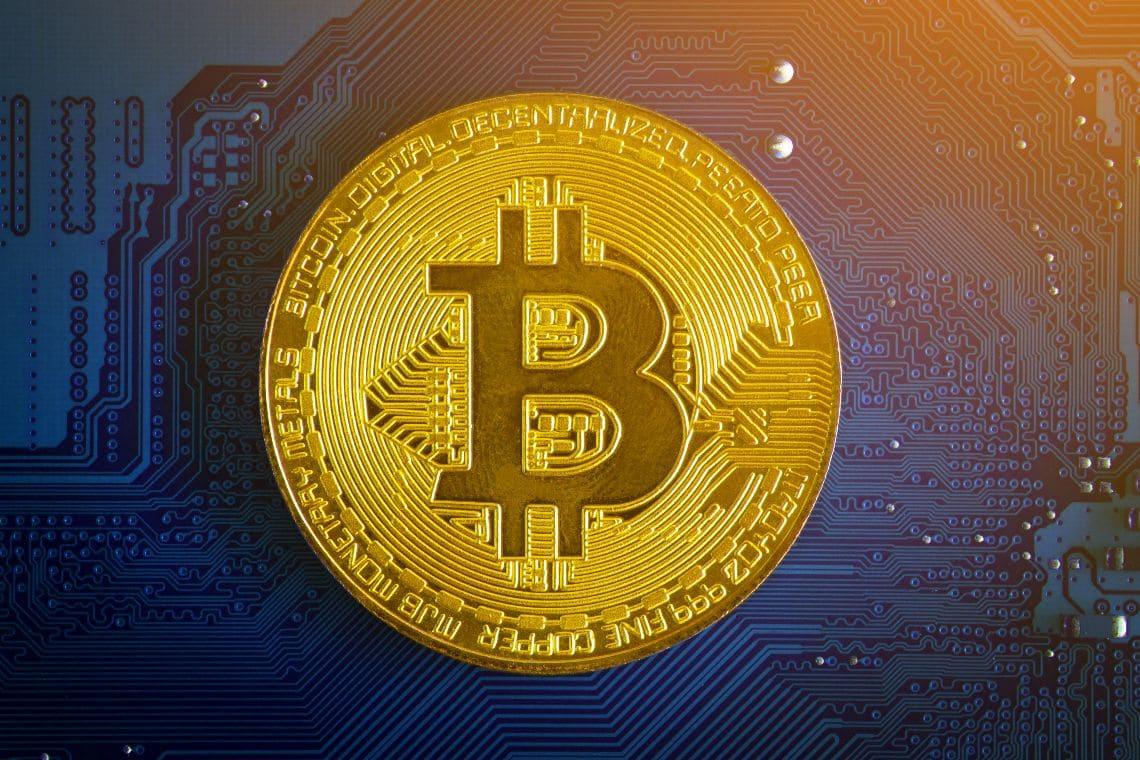 Tornano a salire i guadagni per i miner di Bitcoin