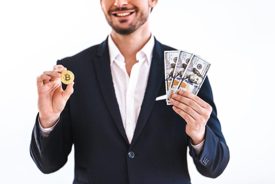 La rivoluzione dei salari: dove il salario è in Bitcoin