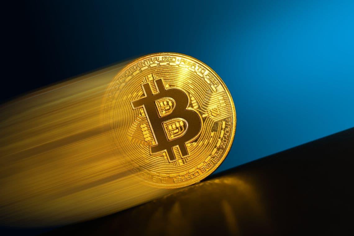 Bitcoin: vola ancora la velocità delle transazioni su Lightning Network