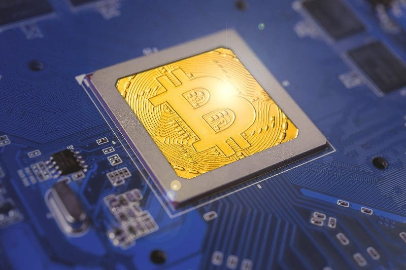 Taproot Bitcoin