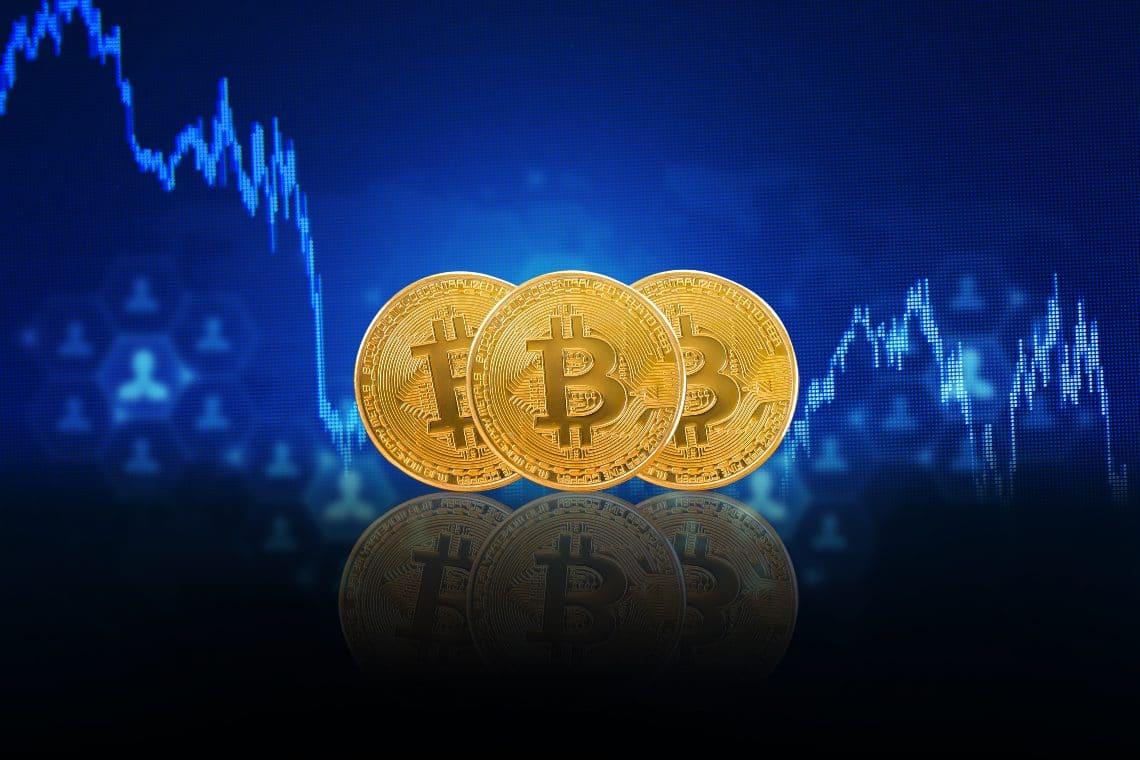 Un breve rally per BTC: analisi dei prezzi di Bitcoin, Ethereum e Chainlink