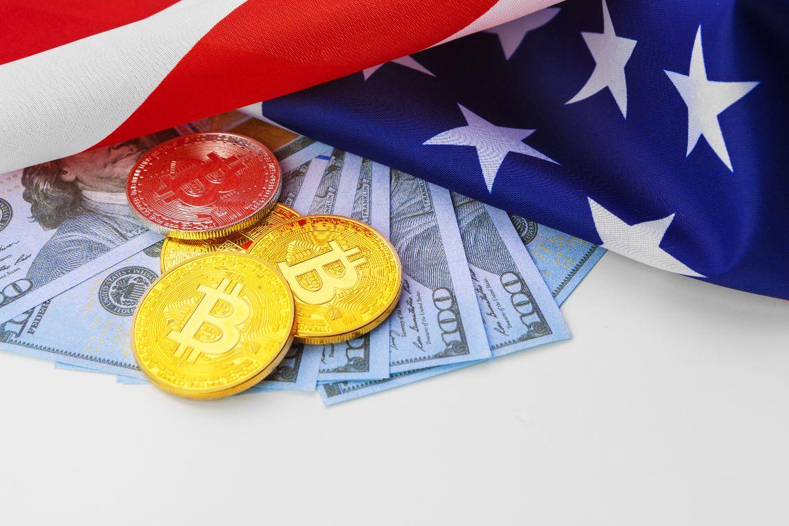 Stati Uniti, i politici che posseggono Bitcoin