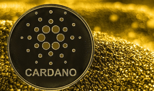 Cardano smart contract