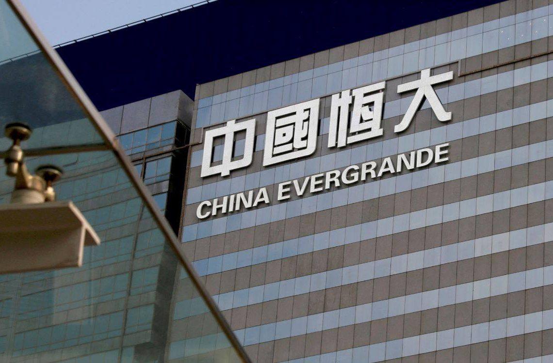Evergrande colpisce i mercati mentre la Cina vieta le crypto