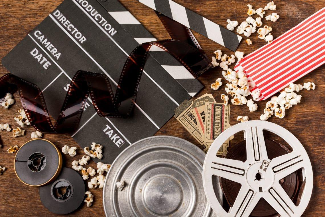 I film e le serie tv che citano Bitcoin