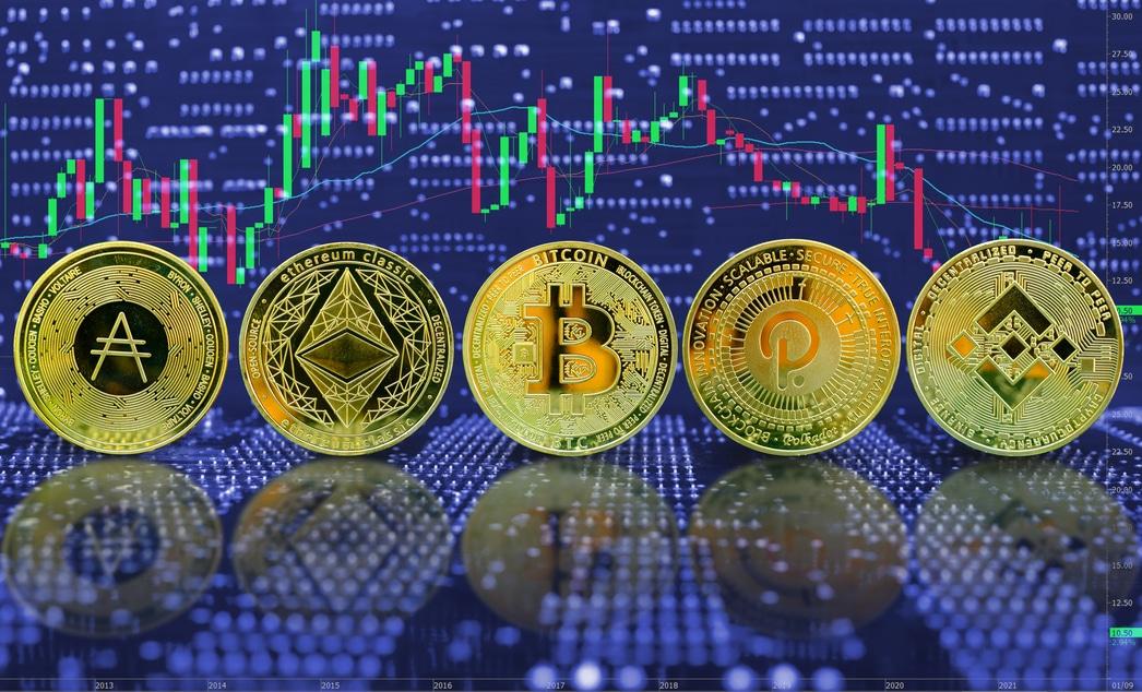 Crypto Hedge