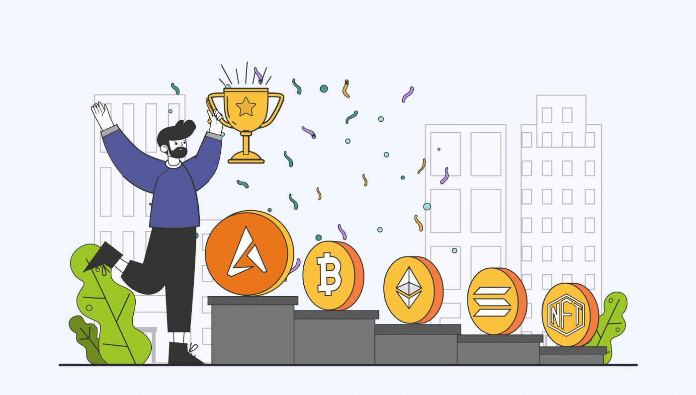 RBIS di Arbismart ha performato meglio di Bitcoin, Ethereum, Solana e NFT