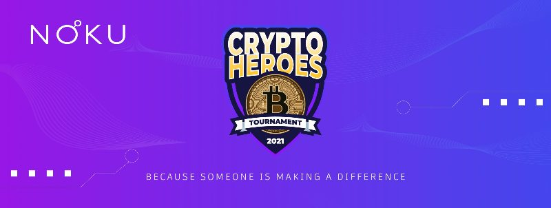 Crypto Heroes game