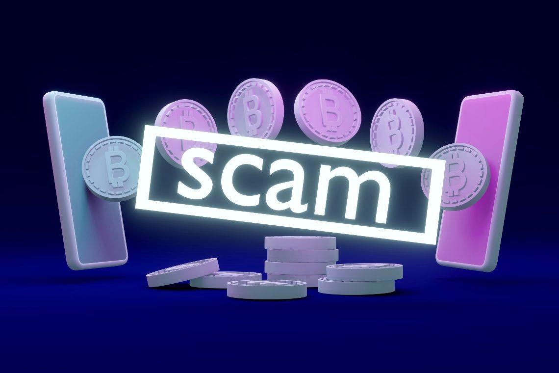 Record di casi di scam crypto nell'Est Europa