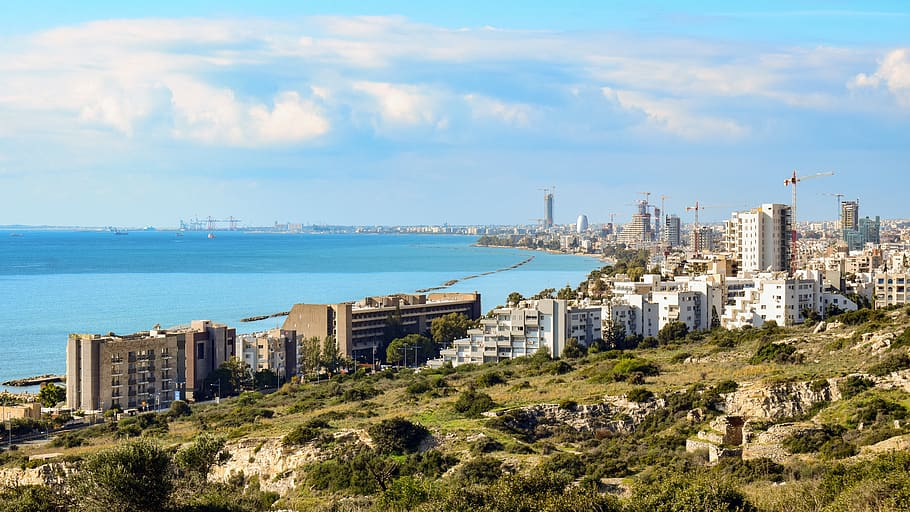 Limassol Cyprus Blockchain Fest 2021