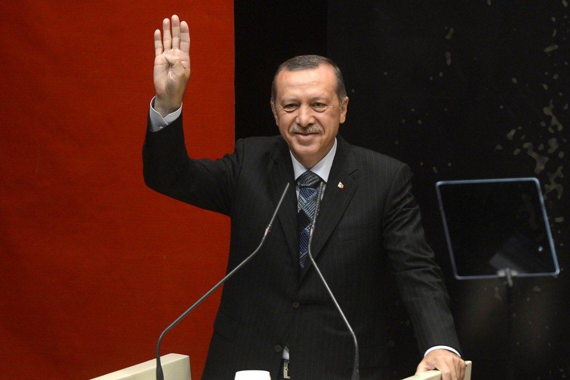 Turchia: Erdogan dichiara guerra alle crypto