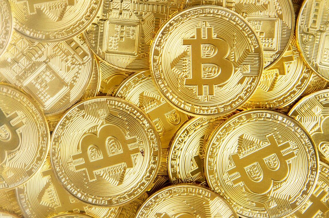 Deutsche bank e bitcoin