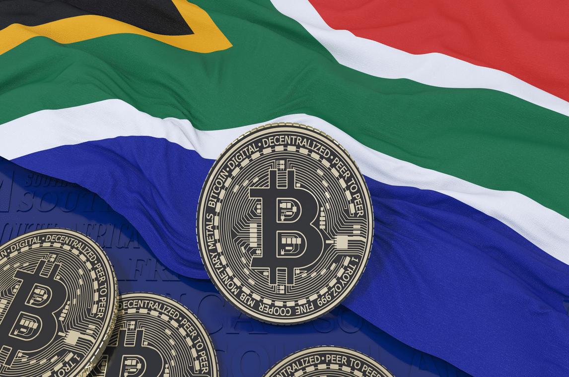 Sudafrica: un professore universitario spinge per dare il via libera alle crypto