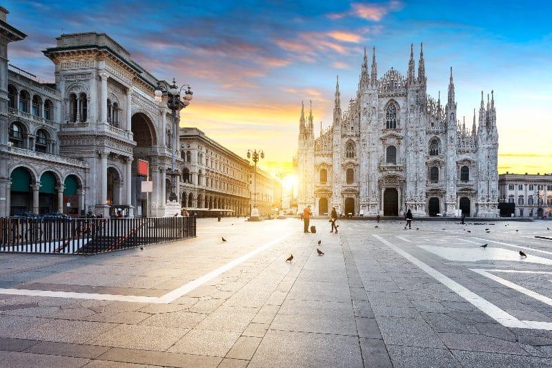 Milan NFTs