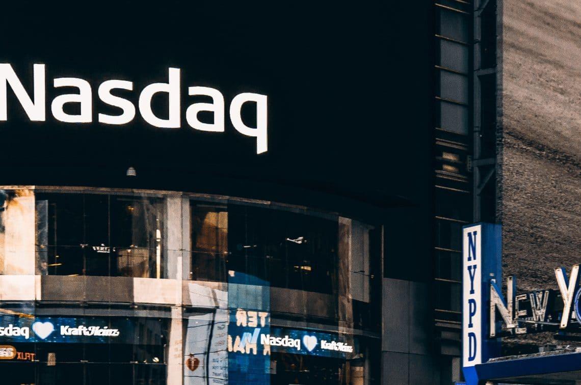 DeFiChain integra le azioni tokenizzate del Nasdaq