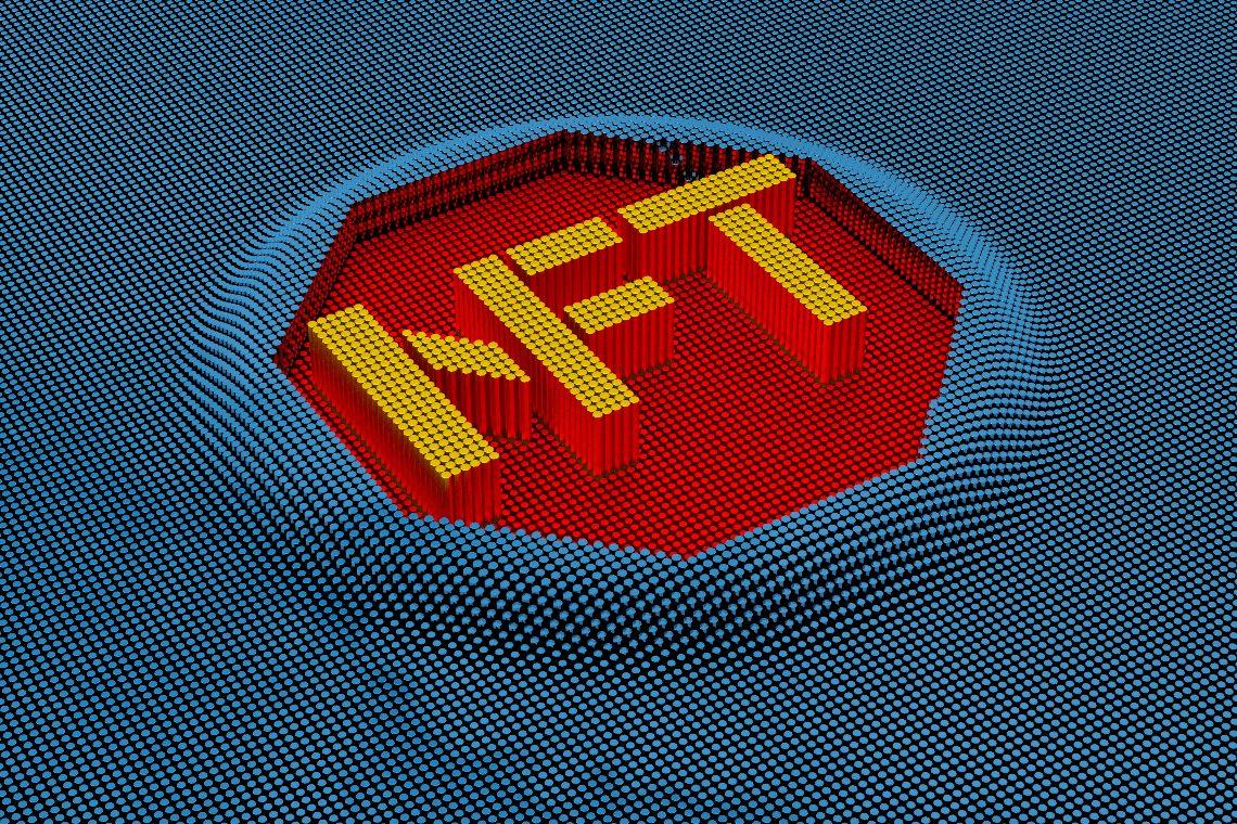 L'interesse per gli NFT cresce del 426%. Tutte le ultime news