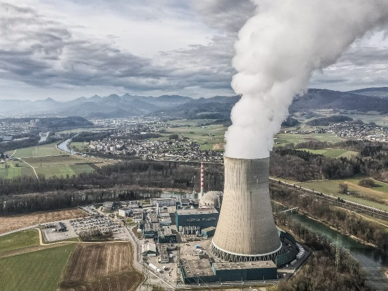 energy cryptocurrency mining