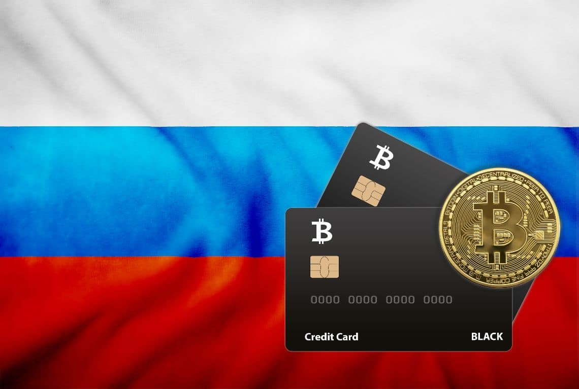 Russia: gli utenti degli exchange crypto ora sono ritenuti sospetti