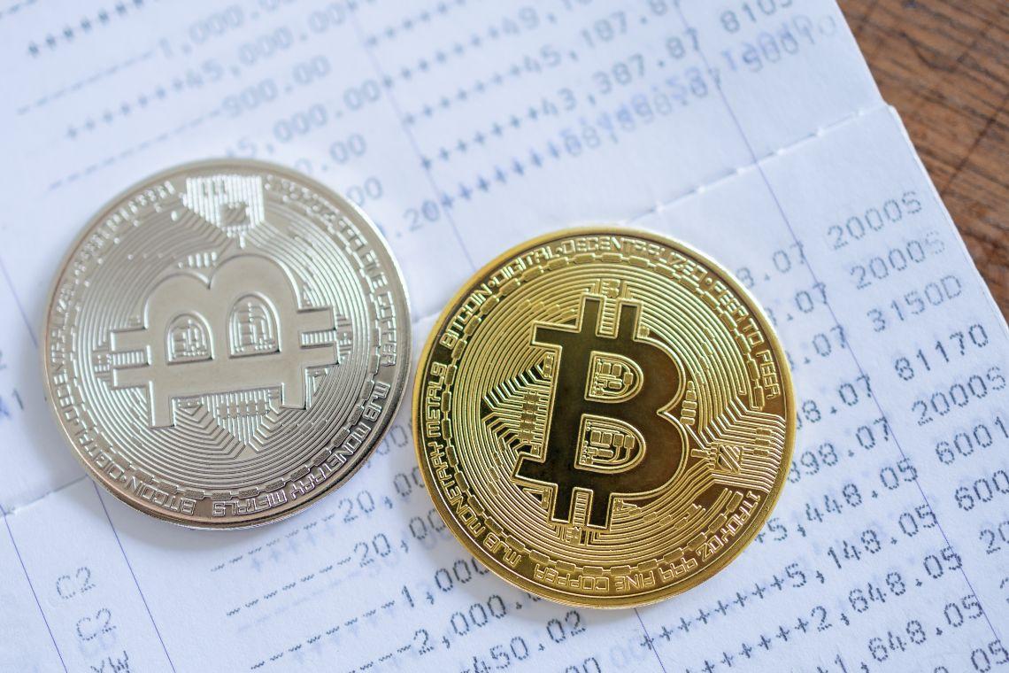 chicago bitcoin mercato azionario