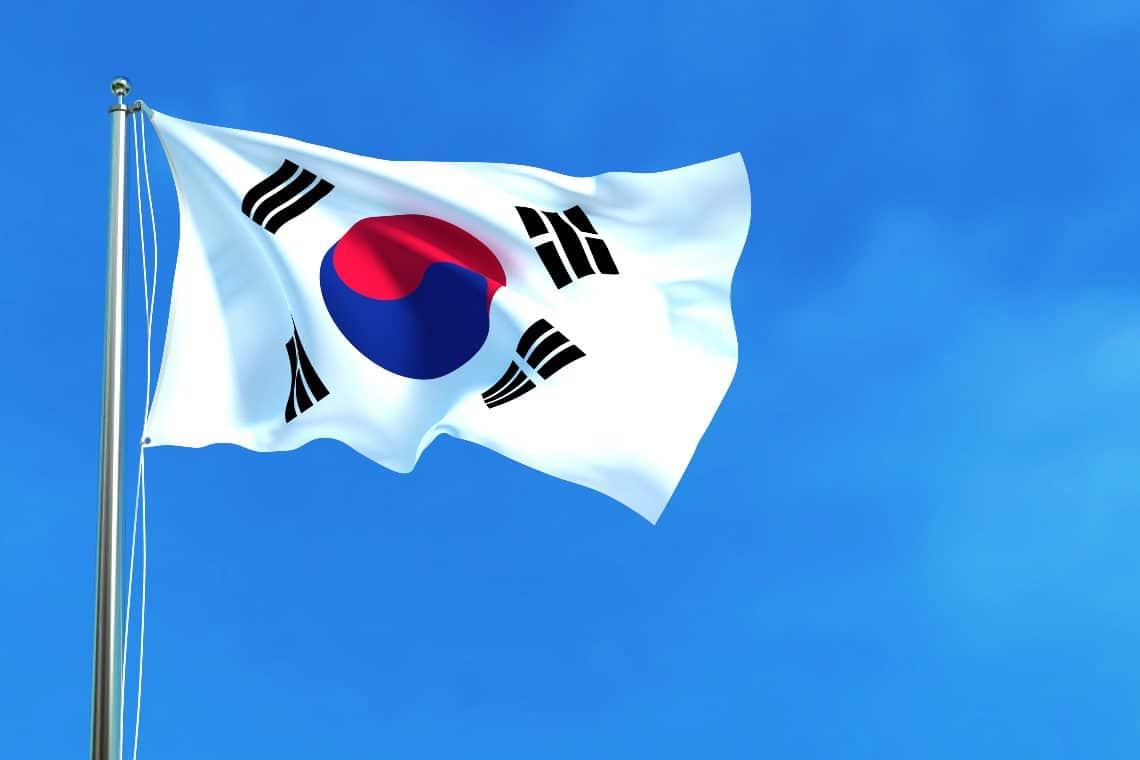 Chiudono in Corea del sud 60 exchange