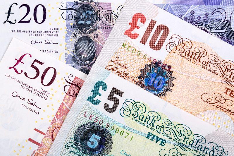 UK inflazione record