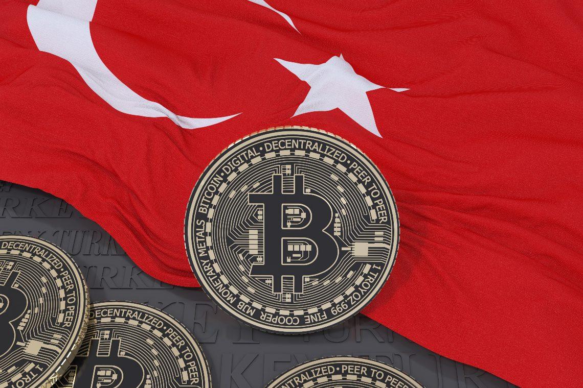 Turchia guerra crypto