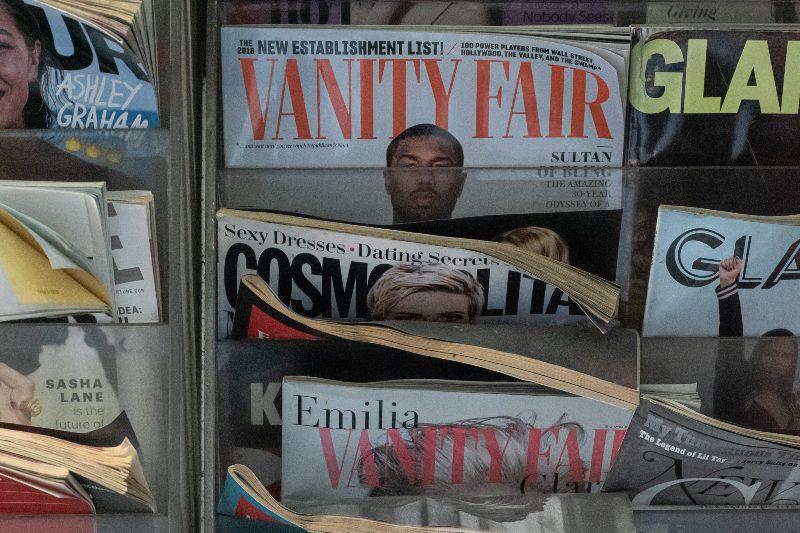 Vanity Fair NFT