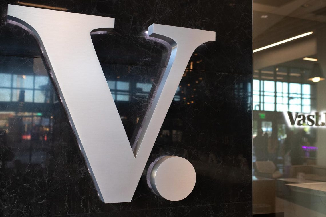 Vast Bank sarà la prima banca americana ad offrire servizi in crypto