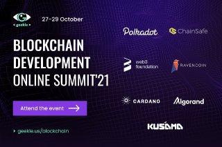 Blockchain tech summit