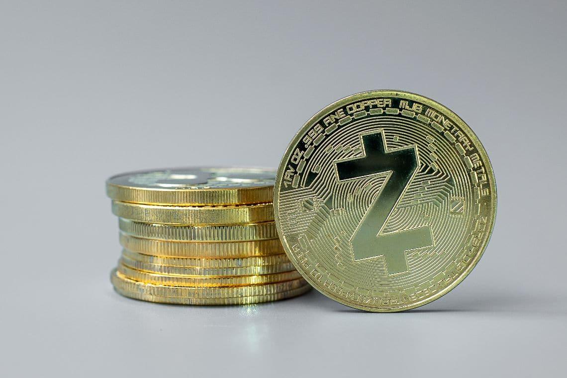 Bittrex aggiunge nuovamente Zcash (ZEC)