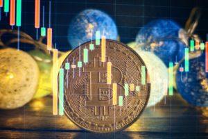 Analisi dei prezzi di Bitcoin, Ethereum e Polkadot