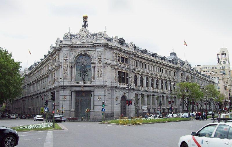 Bank of Spain Bitcoin