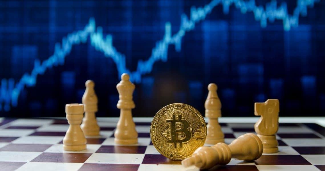 Ritorno a $50k: analisi dei prezzi di Bitcoin, Ethereum, Algorand