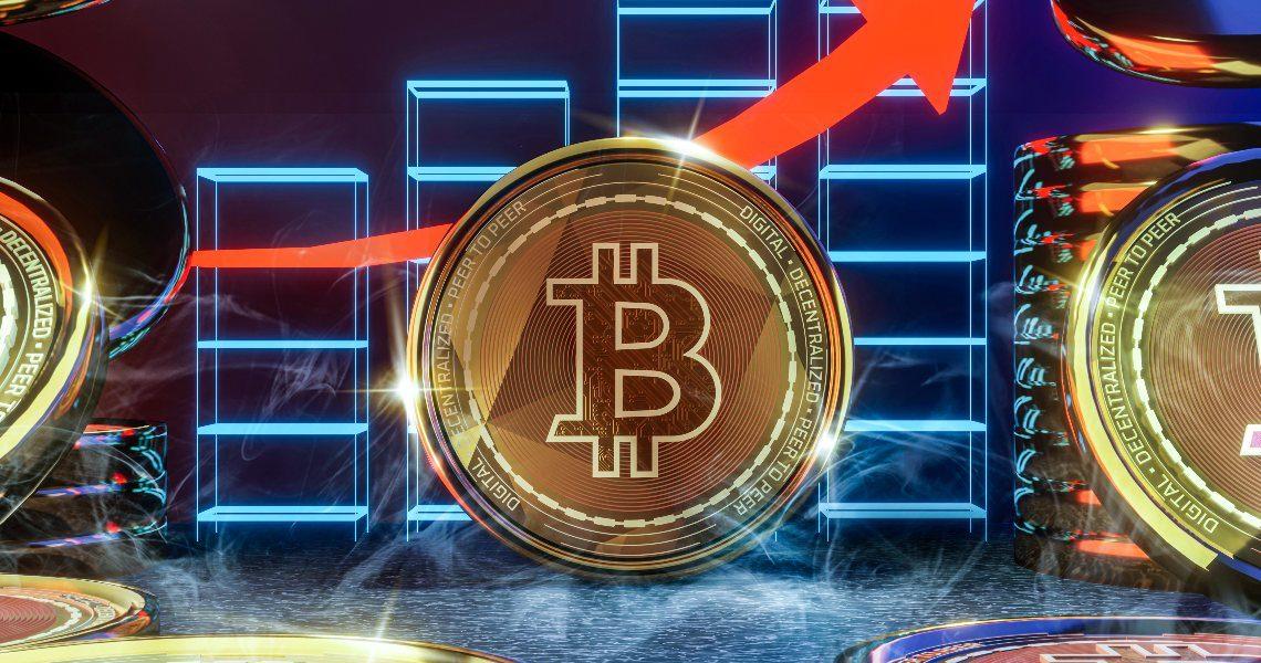 Bitcoin: arriverà il nuovo ATH