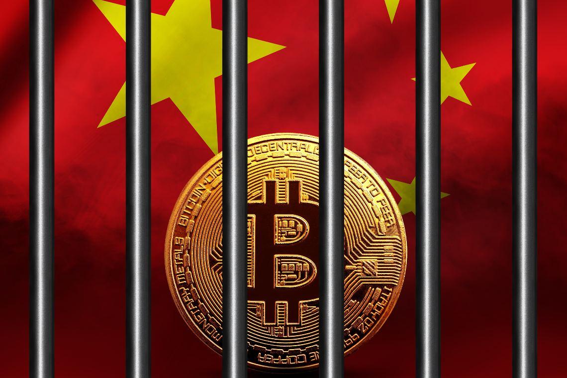 Cina, criptovalute e diritti fondamentali