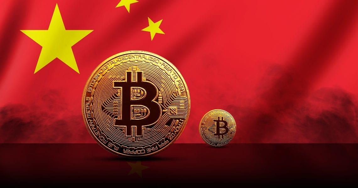 Cina: indagini e chiusure forzate di mining farm