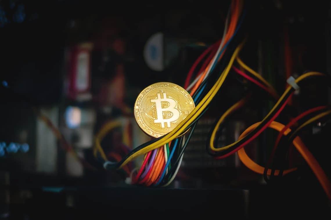 Bitcoin: sempre più alti i profitti giornalieri per il mining