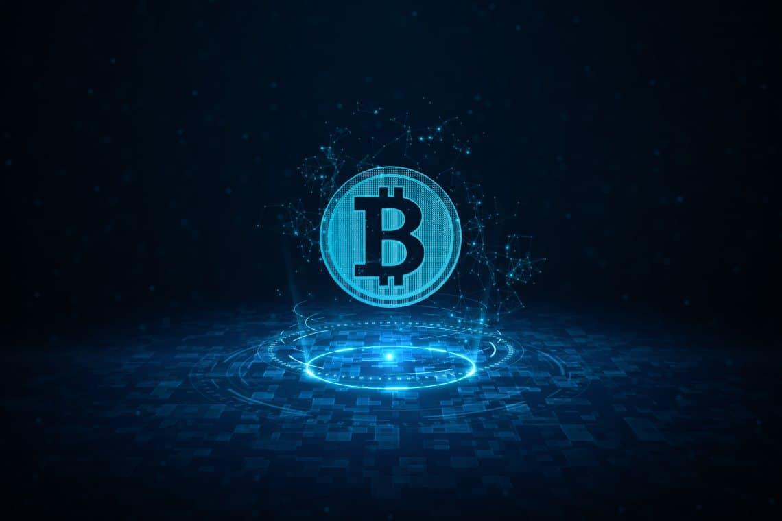 Blocchi bitcoin