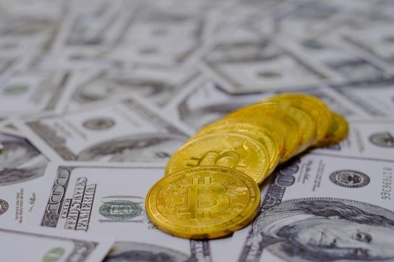 חוזים עתידיים של Bitcoin